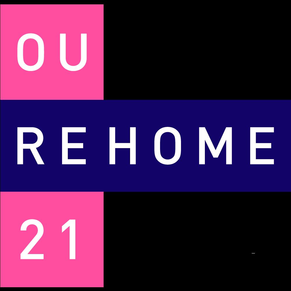 株式会社 オーユーリホーム21のロゴマーク